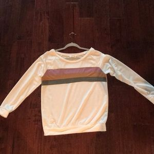 Mardi Gras long sleeve
